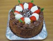 チョコレートムース 5号(15cm)